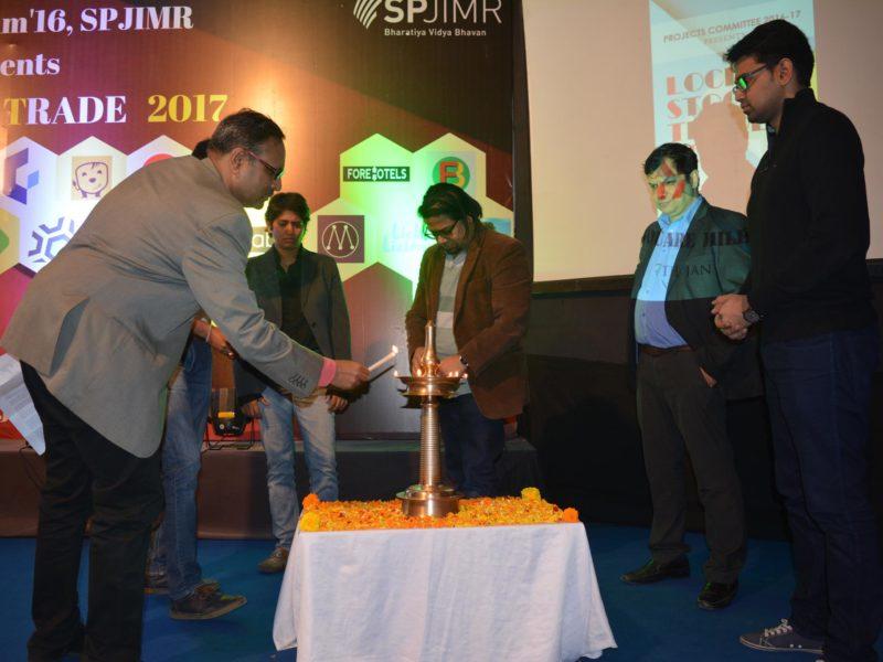 SP Jain Institute of Management & Research